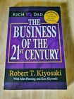 The Business of the 21st Century Book - Rich Dad - Robert T. Kiyosaki + Audio CD