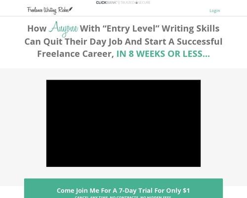 The Freelance Profit Academy Membership For Freelance Writers