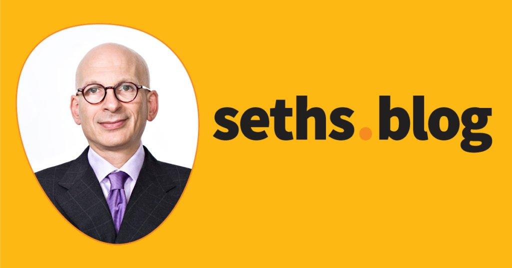 The problem for freelancers | Seth's Blog