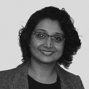 Natasha Kumar