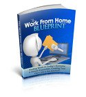 Work from home make money quick start e-book