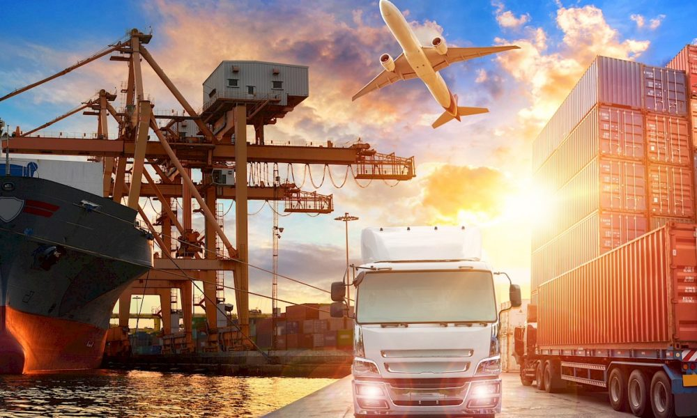 supply chain management salary