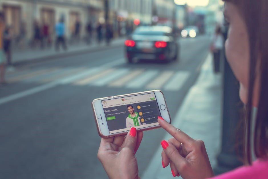 7 tips for businesses on improving mobile marketing