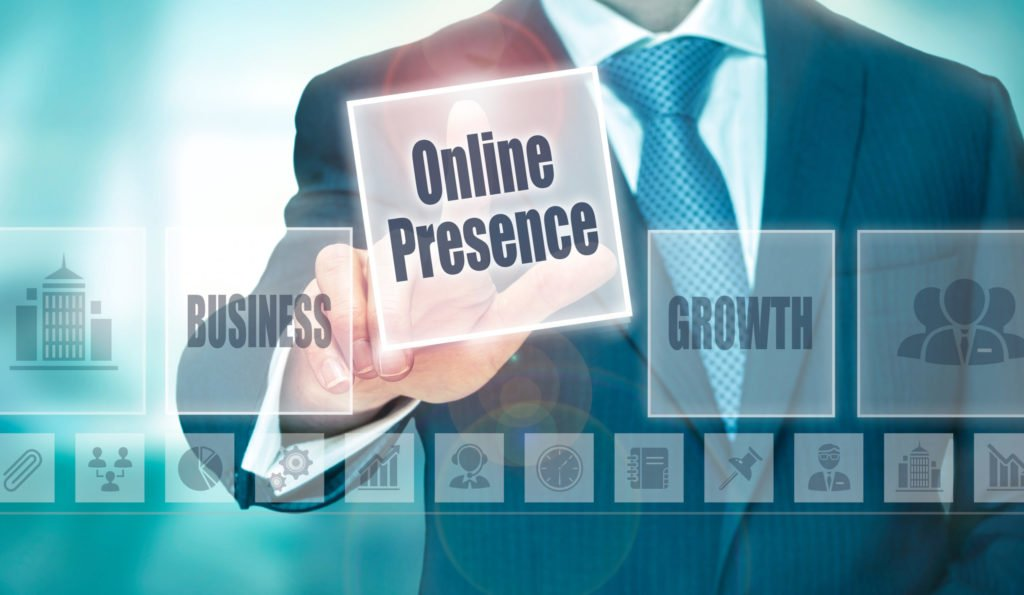 An Expert Guide To Improving Your Online Presence