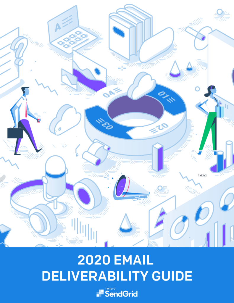 Announcing the 2020 Email Deliverability Guide