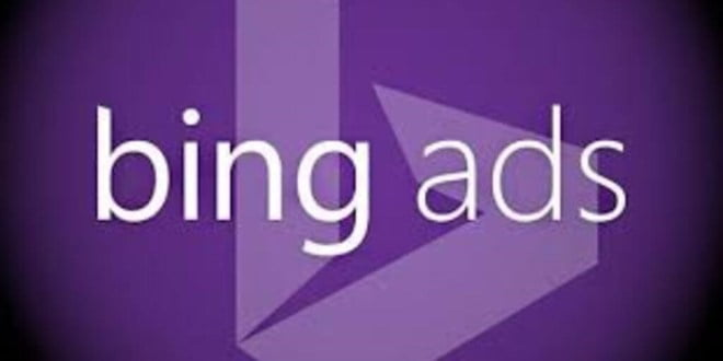 Bing Advertising and Pay-per-click marketing