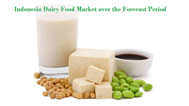 Dairy Industry Indonesia, Yogurt Market in Indonesia, Dairy market Indonesia, Cheese Market in Indonesia
