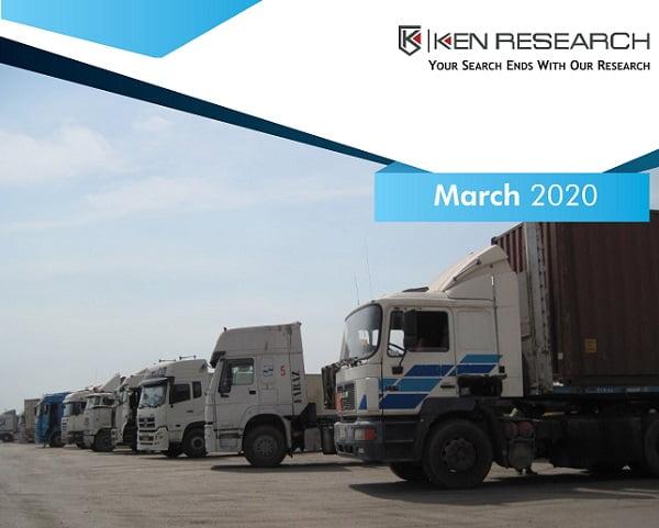 India Digital Freight Brokerage Industry