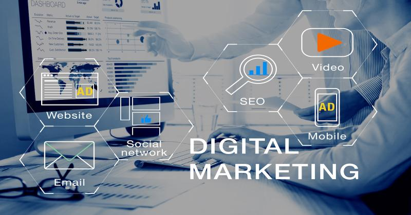 Digital Marketing Courses & Certification