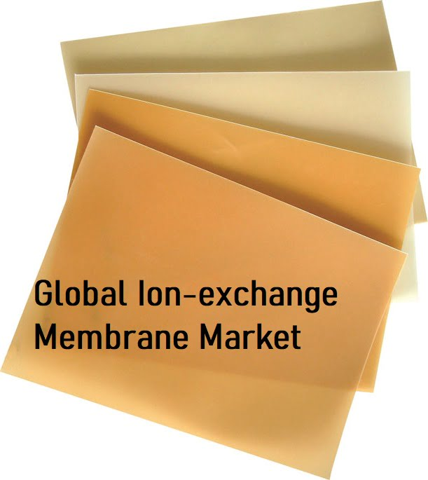 Global Ion-exchange Membrane Market Research Report, Industry Research Report, Market Major Players, Market Analysis: Ken Research