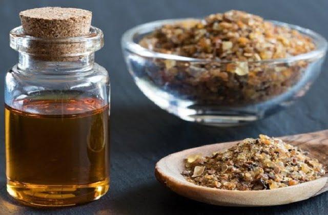 Global Myrrh Oil Market, Global Myrrh Oil Industry: Ken Research