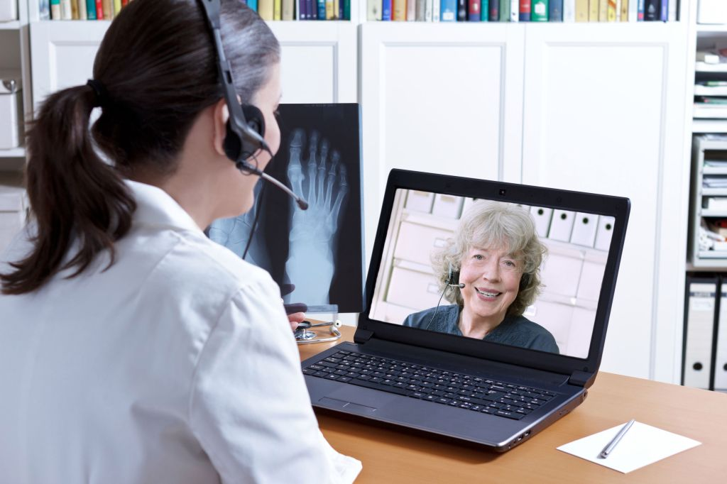 Health systems are in need of radical change; virtual care will lead the way