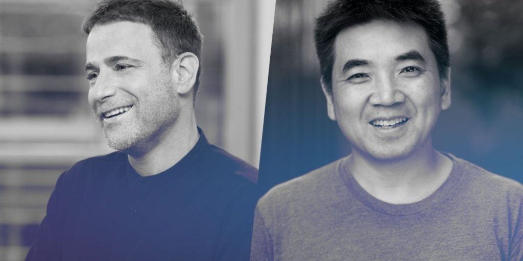 Hear from the CEOs of Slack and Zoom