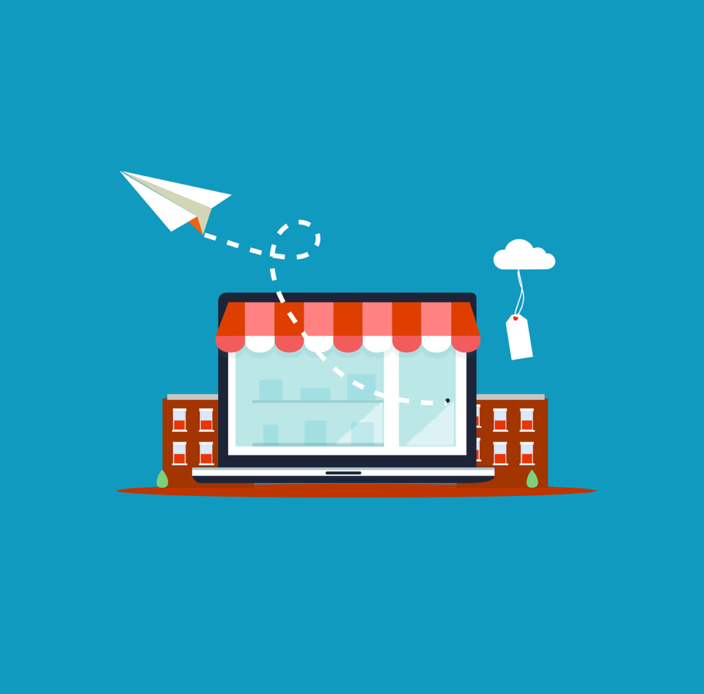 How Do You Pick the Right e-Commerce Platform? : Business : Latin Post