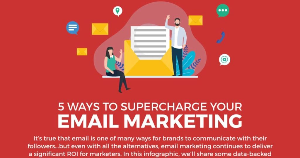 How to Improve Email Marketing Campaigns and Returns