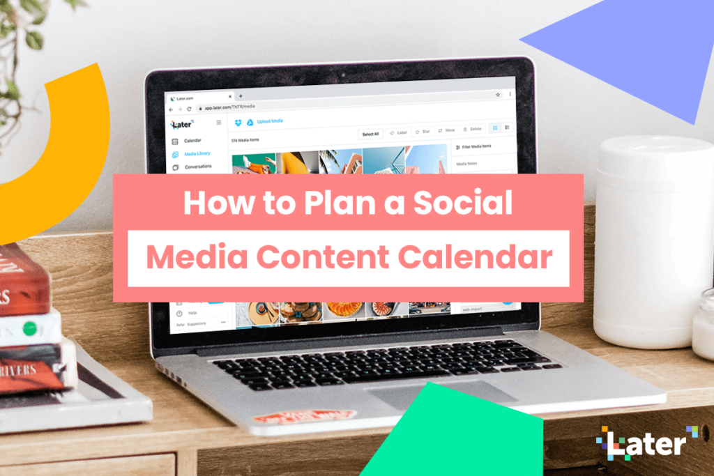 Social Content Calendar