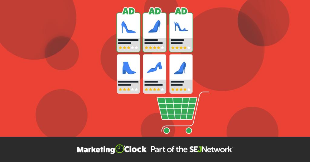 Organic Google Shopping Listings & This Week's Digital Marketing News [PODCAST]