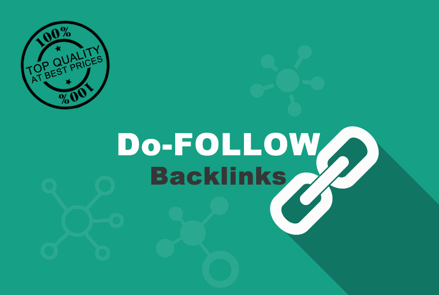 Provide 1800 DoFollow backlinks to improve ranking your site website seo google