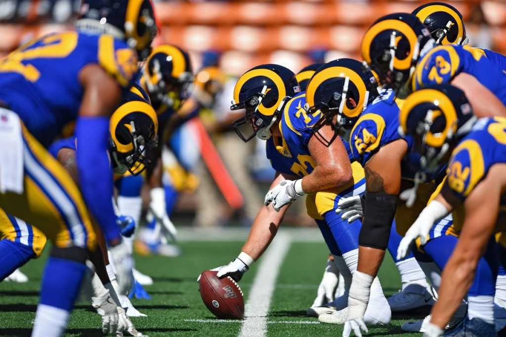 Spectacular Fails in Rebranding the Los Angeles Rams