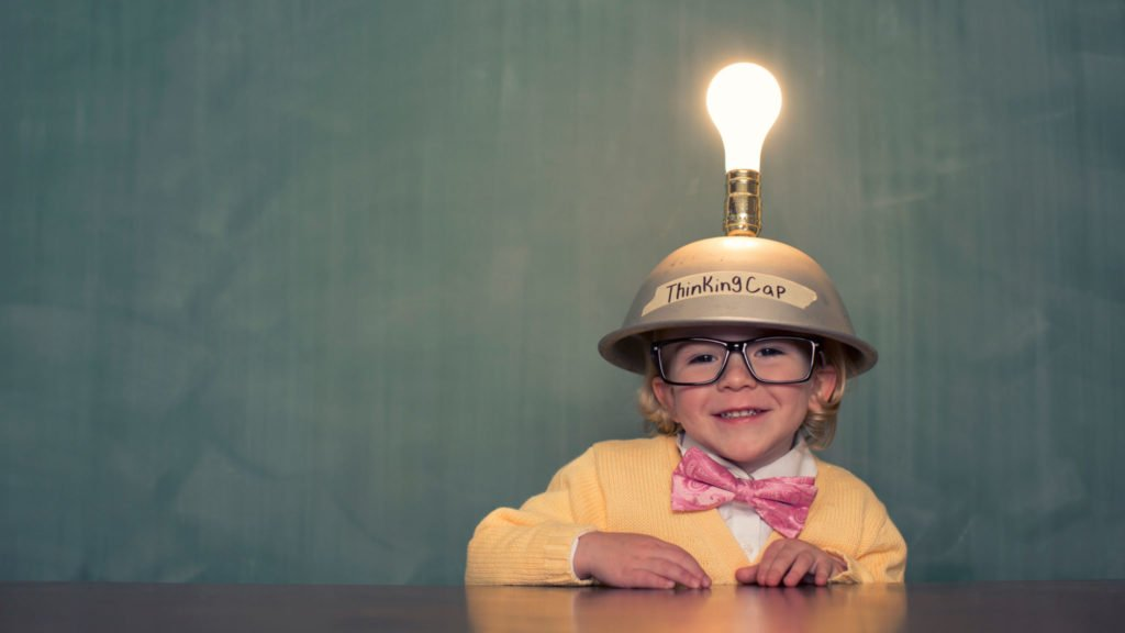 Three ways to inspire young researchers
