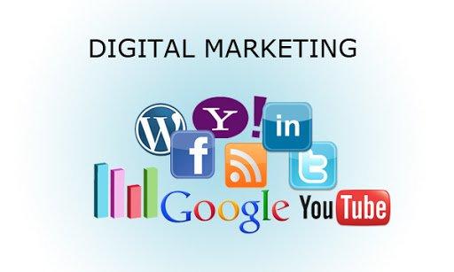 Top 25 Digital Marketing Institutes in Delhi