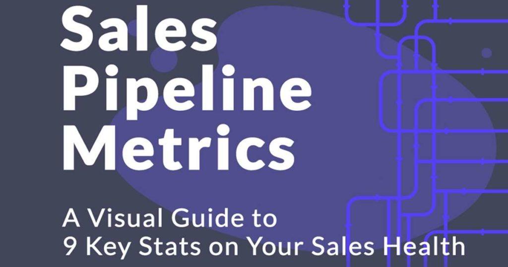 Top Sales Pipeline Metrics for Healthy Sales