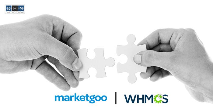 marketgoo announces partnership with WHMCS - Web Hosting | Cloud Computing | Datacenter