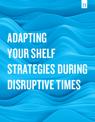 Adapt Your Shelf Strategies During Disruptive Times with Retail Data