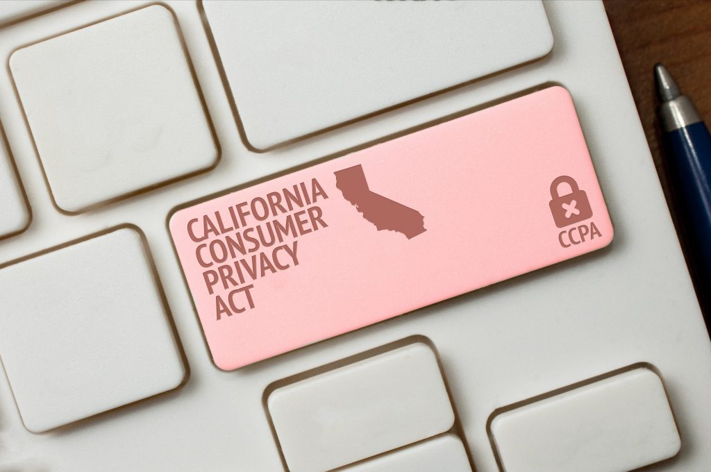 What is the California Consumer Privacy Act?   SendGrid
