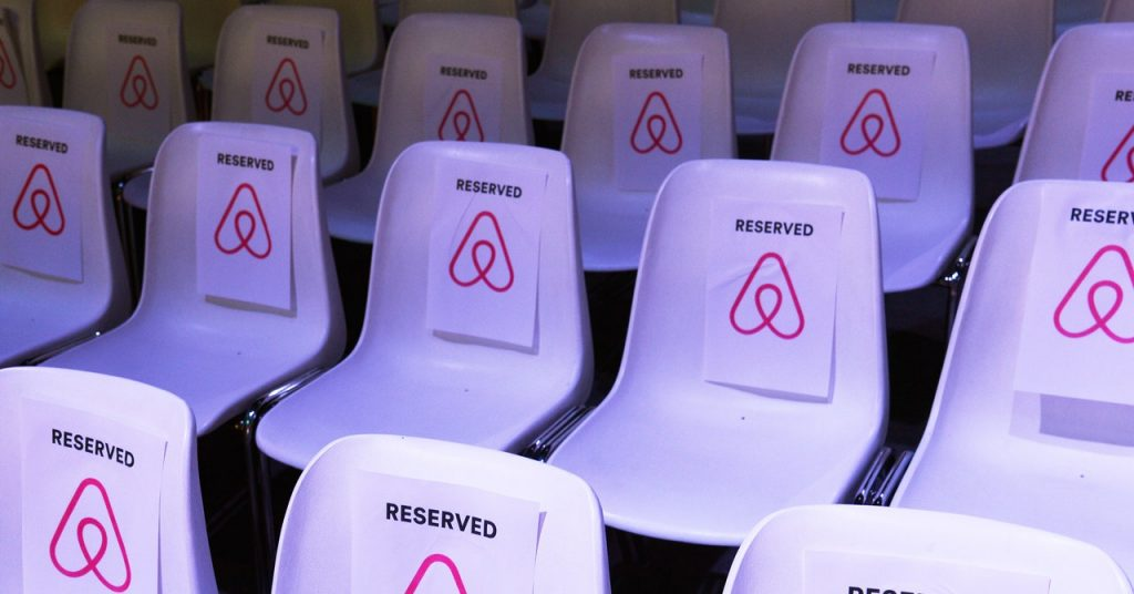 Airbnb Quietly Fired Contract Workers. I'm One of Them