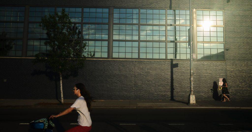 Amazon, Pushing Fashion, Opened Photo Studio as a 'Warehouse' Exemption