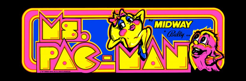 Arcade1UP's future lineup includes Mr. Pac-Man and Marvel vs. Capcom cabinets
