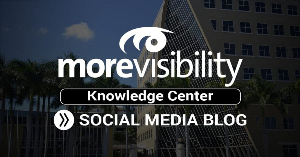Facebook Offering Grants to Small Businesses: MoreVisibility