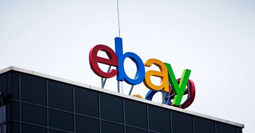 Former eBay Execs Allegedly Made Life Hell for Critics