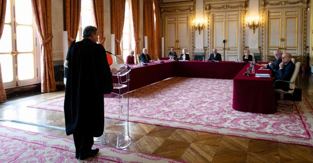 French Court Strikes Down Most of Online Hate Speech Law