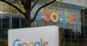 Google Sets Limit on How Long It Will Store Some Data