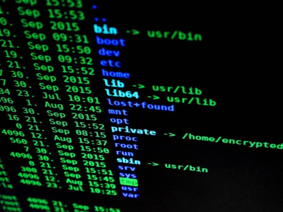 Data Privacy, Technology