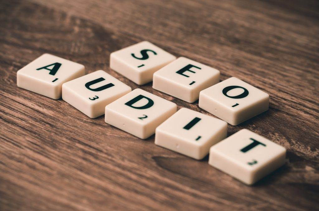 How to perform an SEO Audit on your website