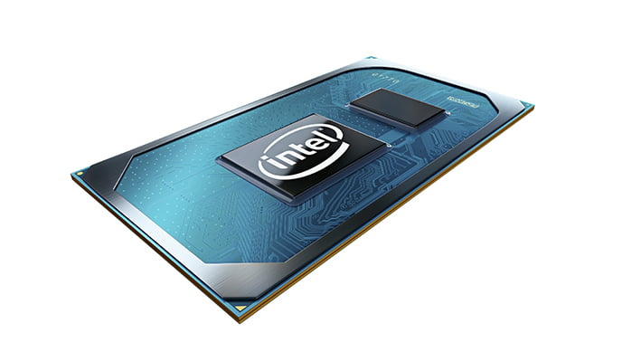 A mobile PC processor code-named Tiger Lake. It will be the first CPU to offer a security capability known as Control-Flow Enforcement Technology.