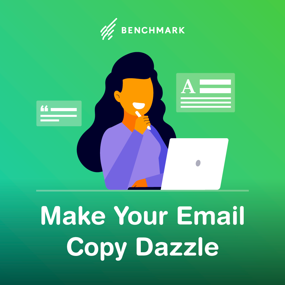 Make Your Email Copy Dazzle