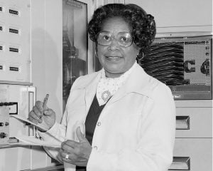 NASA to rename headquarters for Mary W. Jackson, agency's first female African American engineer