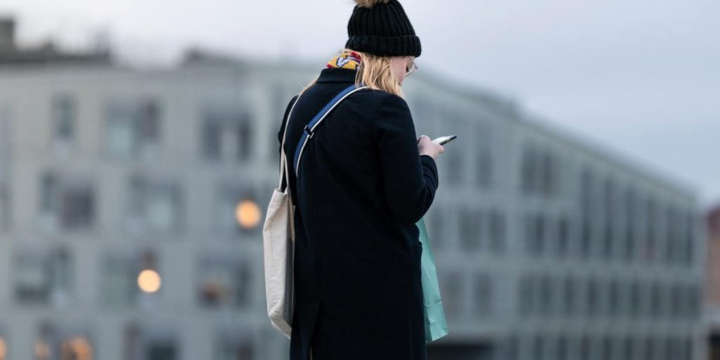 Norway halts coronavirus app over privacy concerns