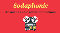 Sodaphonic - A Quick and Easy Way to Create MP3s