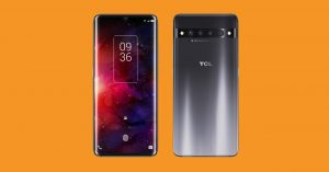 TCL's Newest Phones Are Already on Sale