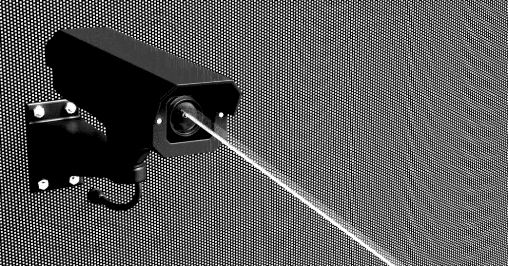 The Real Dangers of Surveillance