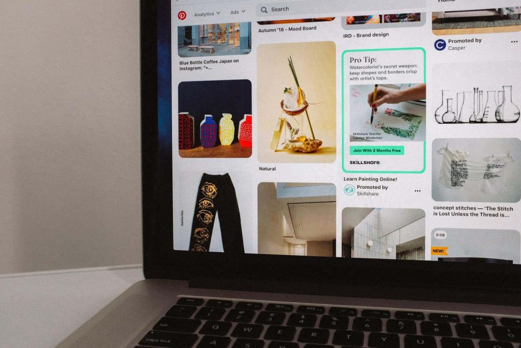 The Top 15 Pinterest Tools