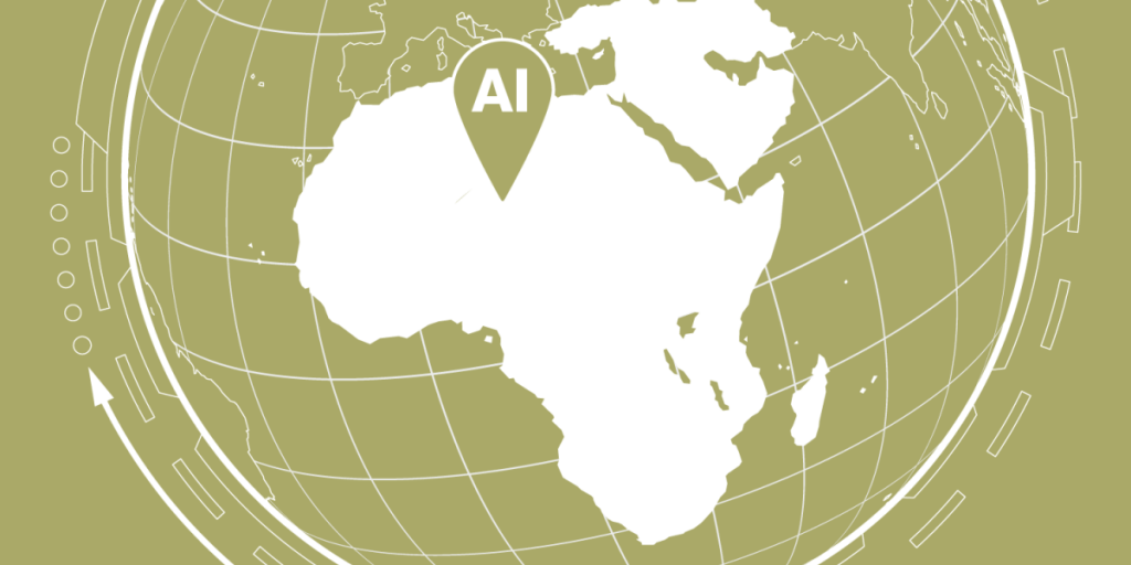The global AI agenda: The Middle East and Africa