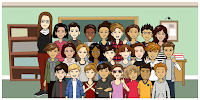 Updated - How to Create Virtual Class Pictures With Pixton EDU
