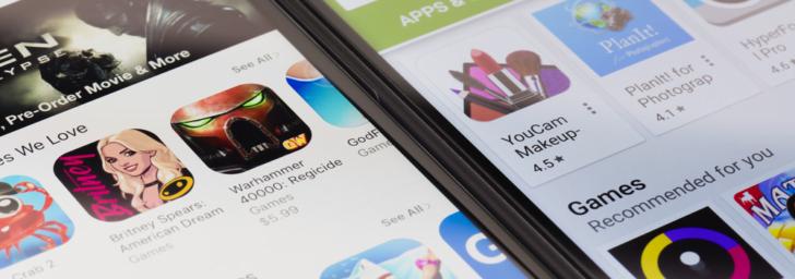 App store optimization success: Top five KPIs you must measure - Search Engine Watch
