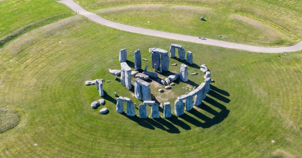 Archaeologists Have Found the Source of Stonehenge's Boulders